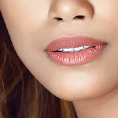 Healthy lips